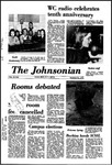 The Johnsonian March 29, 1971