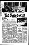 The Johnsonian September 3, 1971