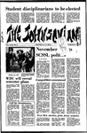 The Johnsonian September 10, 1971