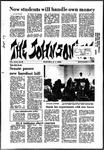 The Johnsonian September 17, 1971