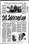 The Johnsonian September 24, 1971