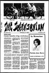 The Johnsonian October 11, 1971