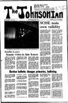 The Johnsonian November 22, 1971