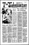 The Johnsonian December 13, 1971