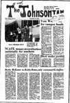 The Johnsonian January 31, 1972
