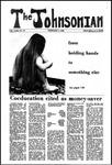 The Johnsonian February 7, 1972