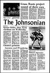 The Johnsonian February 14, 1972