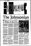 The Johnsonian February 21, 1972