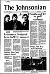 The Johnsonian March 6, 1972