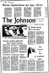 The Johnsonian March 30, 1972