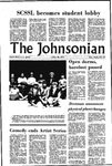 The Johnsonian April 24, 1972