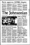 The Johnsonian May 1, 1972