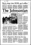 The Johnsonian September 4, 1972