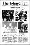 The Johnsonian October 9, 1972