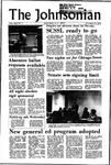 The Johnsonian October 17, 1972