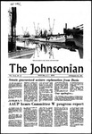 The Johnsonian November 20, 1972