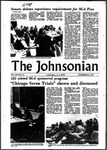 The Johnsonian December 4, 1972