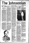 The Johnsonian Febraury 4, 1974