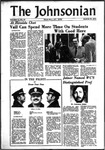 The Johnsonian March 25, 1974