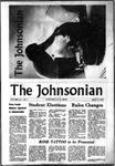 The Johnsonian September 9, 1974