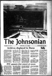 The Johnsonian September 16, 1974
