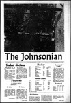 The Johnsonian September 23, 1974