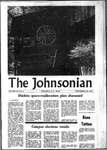The Johnsonian September 30, 1974