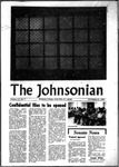 The Johnsonian October 21, 1974