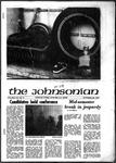The Johnsonian October 28, 1974