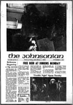 The Johnsonian November 4, 1974