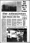 The Johnsonian November 25, 1974