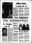 The Johnsonian January 27, 1975