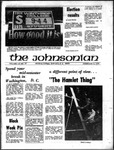 The Johnsonian February 3, 1975