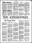 The Johnsonian February 17, 1975
