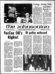 The Johnsonian February 24, 1975