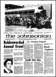 The Johnsonian March 10, 1975