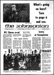 The Johnsonian March 17, 1975