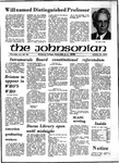 The Johnsonian April 21, 1975