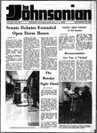 The Johnsonian September 29, 1975