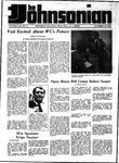 The Johnsonian October 13, 1975