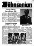 The Johnsonian October 20, 1975
