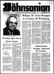 The Johnsonian November 10, 1975