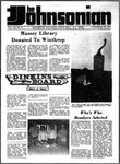The Johnsonian November 24, 1975