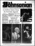 The Johnsonian December 8, 1975