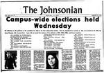 The Johnsonian January 29, 1973