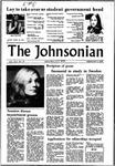 The Johnsonian February 5, 1973