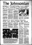 The Johnsonian February 26, 1973