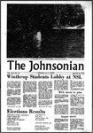 The Johnsonian March 12, 1973