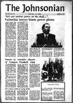 The Johnsonian April 2, 1973