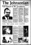 The Johnsonian April 30, 1973